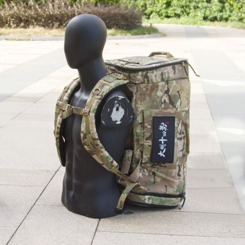 Bigfoot MING-14 Multifunction Equipment Backpack Tactical Hunting Shoulder Bag Handbag