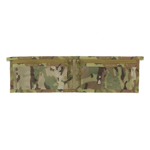 500D CORDURA Tactical Attached Pouch - Multicam