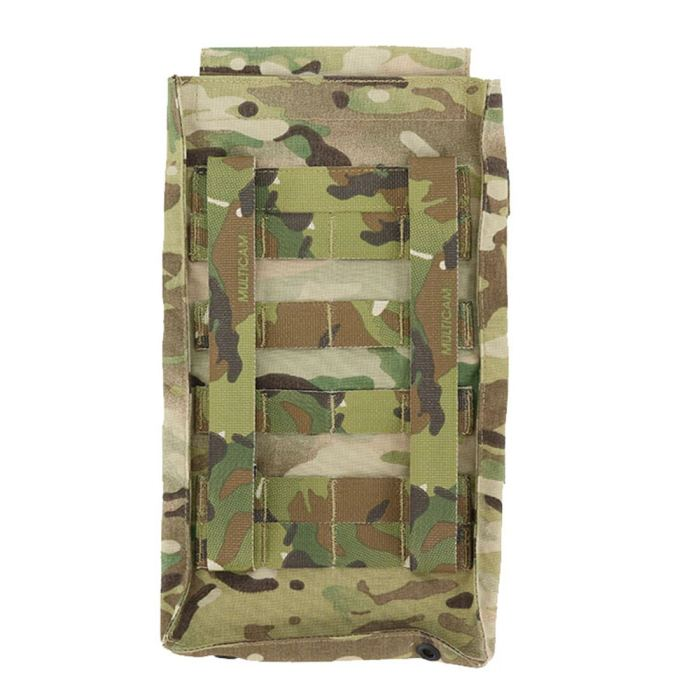 LBT 500D Cordura Tactical Molle Hydration Pouch Tactical Accessories - Multicam