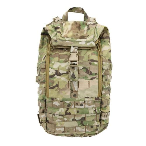 16L 500D CORDURA Tactical Backpack Outdoor Commuting Shoulder Bag - Multicam