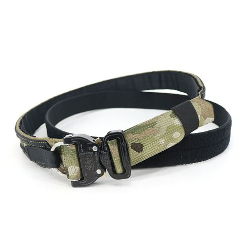 Ronin 38mm Cobra Buckle Belt Quick Release Tactical Molle Belt