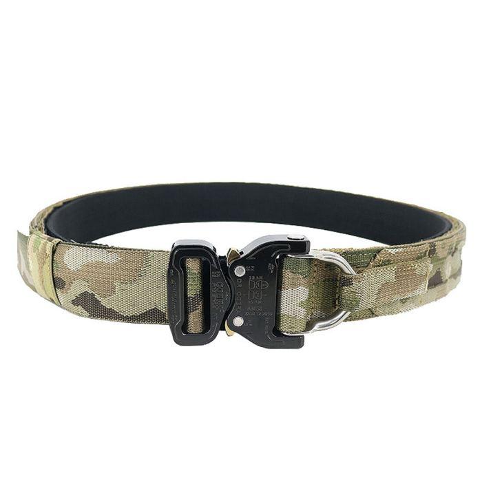 Ronin 38mm Cobra Buckle Belt Quick Release Tactical Molle Belt