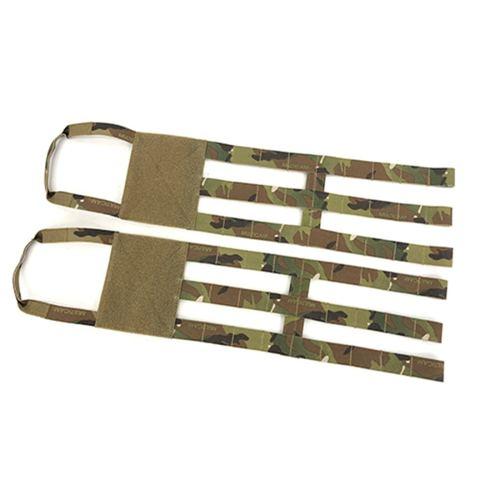 JPC Plate Carrier Standard Cummerbund Replacement Tactical Hunting Vest Accessories  - MC