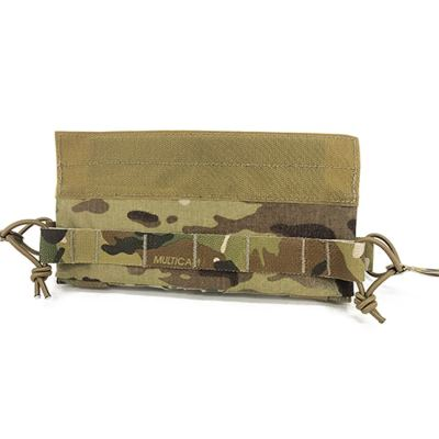 CP Side Pull M4 Mag Pouch 500D Cordura Tactical Hunting Accessories Pouch- MC