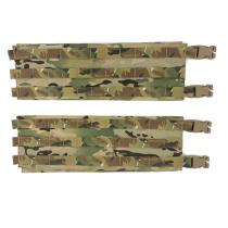 CP 330D Multicam CORDURA CVC Plate Carrier Vest Cummerbunds Tactical Hunting Accessories- MC