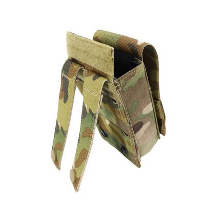 Eagle Industries M4 Single Mag Pouch 500D Cordura MP1 M4 Tactical Hunting Accessories Molle Pouch- MC