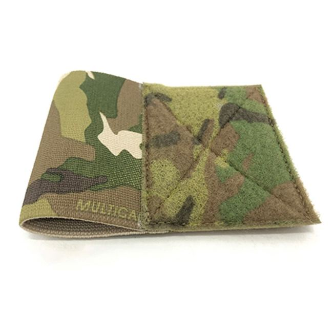 Elastic Tourniquet Pouch Lightweight Tactical Hunting Pouch for Outdoor Battle Tactical Accessories- MC