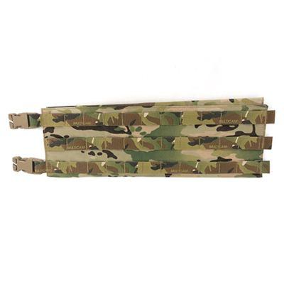 CP 330D Multicam CORDURA CVC Plate Carrier Vest Cummerbunds Tactical Hunting Accessories- MC