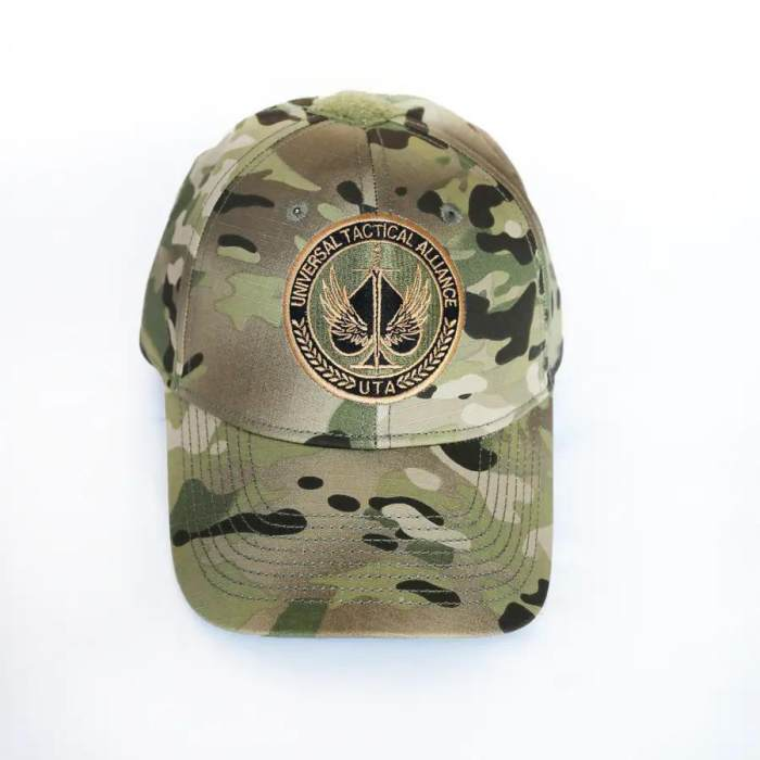 UTA Tactical Caps