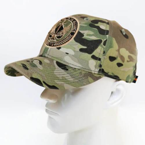 UTA Tactical Caps