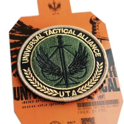 UTA Tactical Patches