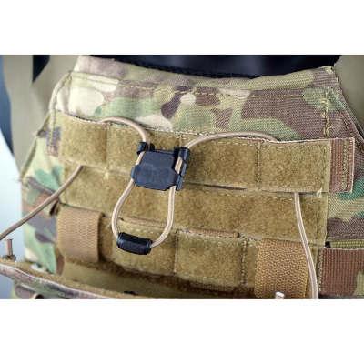 DMgear Universal FCSK Phone Case Tactical Plate Carrier Phone Pouch
