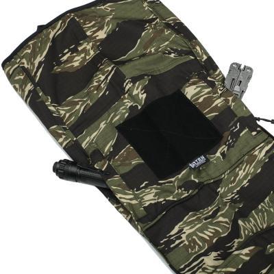 Bacraft TRN Tactical Sleeve Rig Detachable Half arm Single Side Protector