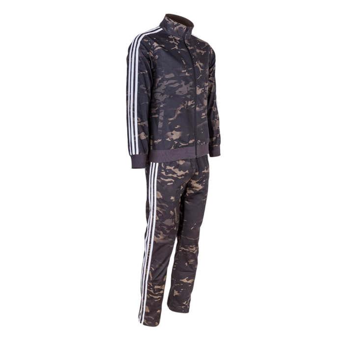Workerkit Gopnik BDU Tactical Combat Uniform Suit for Outdoor Airsoft Leisure--MCBK