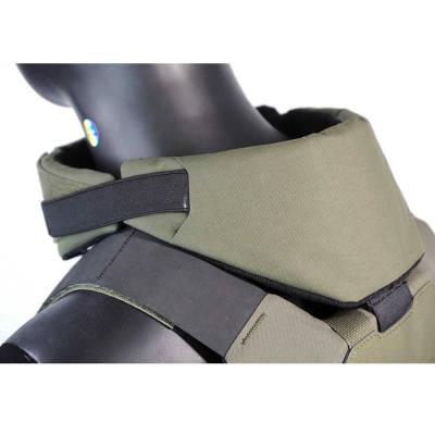 DMgear Tactical Vest Universal Collar Neck Protectors