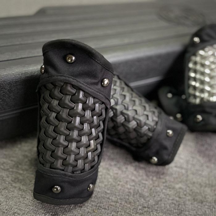 Workerkit 1 Pair Samurai Tactical Arm Guards Bracers Armor