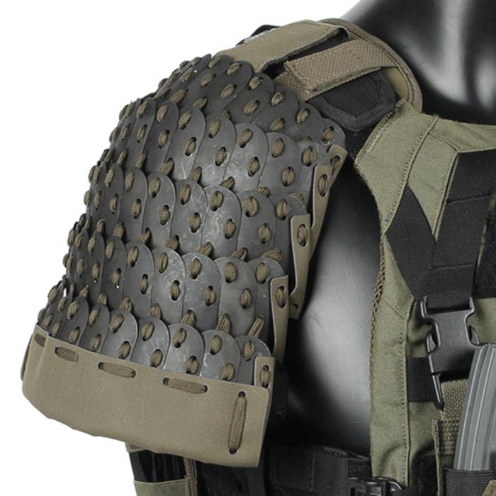 Workerkit Samurai Tactical Shoulder Armor