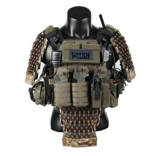 Workerkit Samurai Tactical Armored Crotch