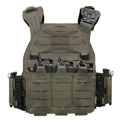 UTA X-Wildbee Lightweight Tactical Plate Carrier Vest