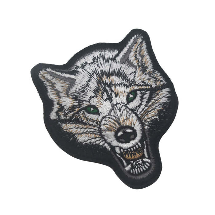Tactical Military Embroidered DIY Badge Morale Patch