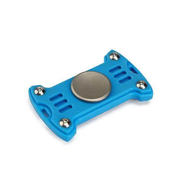 Mecarmy GP1 G10 fiberglass Fidget Spinner -High-pressure Version