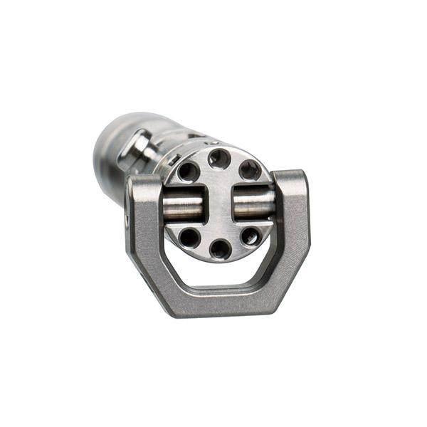 Mecarmy TPX8 Keychain BoltActionTacticalPen