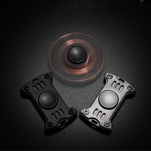 Mecarmy GP1 Carbon Fiber Fidget Spinner