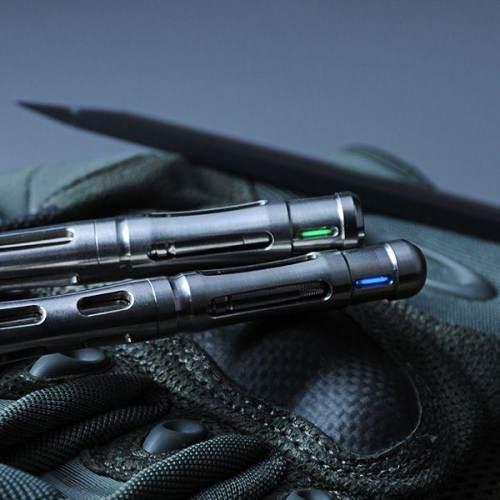 Mecarmy TPX22 Titanium Tactical Pen