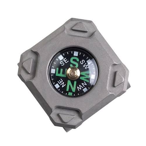 Mecarmy CPW-T Titanium Watchband Compass
