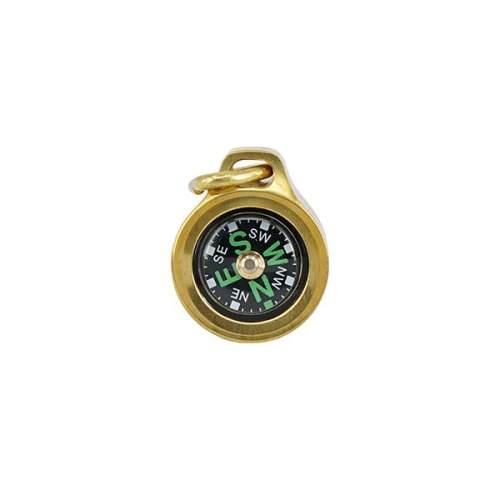 Mecarmy Brass/Titanium CMP Compass