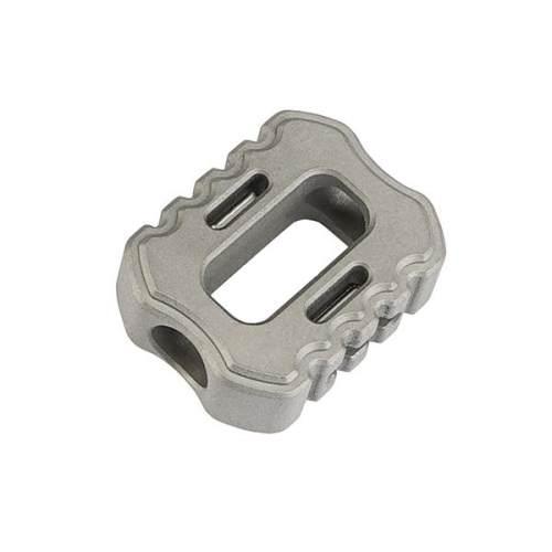 Mecarmy KPT-1 Titanium EDC Knife Bead/Pendant