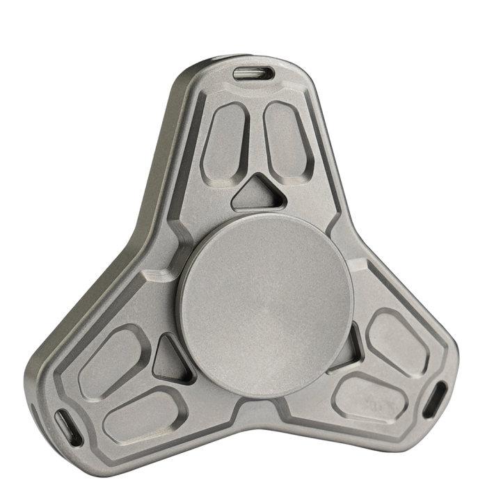 Mecarmy GP2 Titanium Fidget Spinner