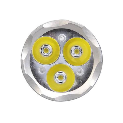 Mecarmy Upgraded PT16 USB Rechargeable 1100 Lumens EDC Flashlight