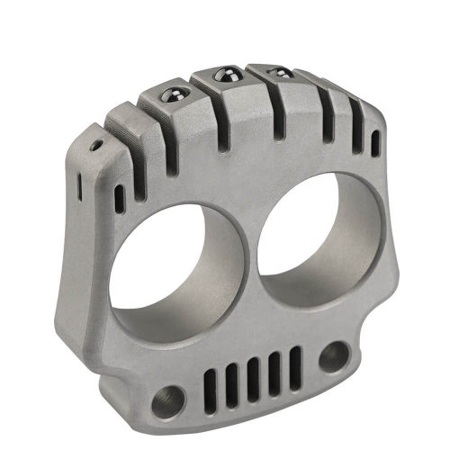 Mecarmy TKF TKM Titanium EDC Knuckle