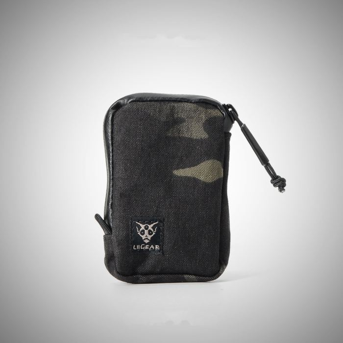 LiiGear BlackHole Portable EDC Bag Daily Commuter Storage Pack