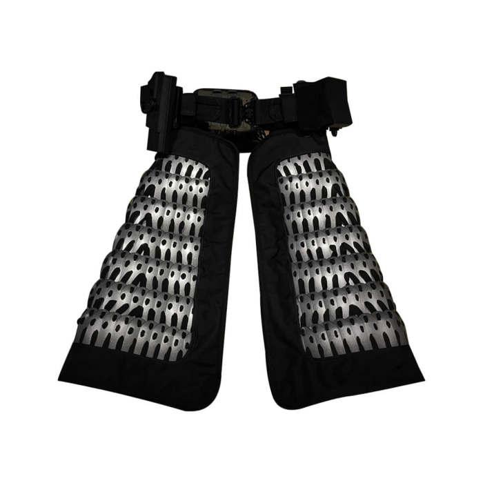 Workerkit Samurai Tactical Armor Skirt Armor