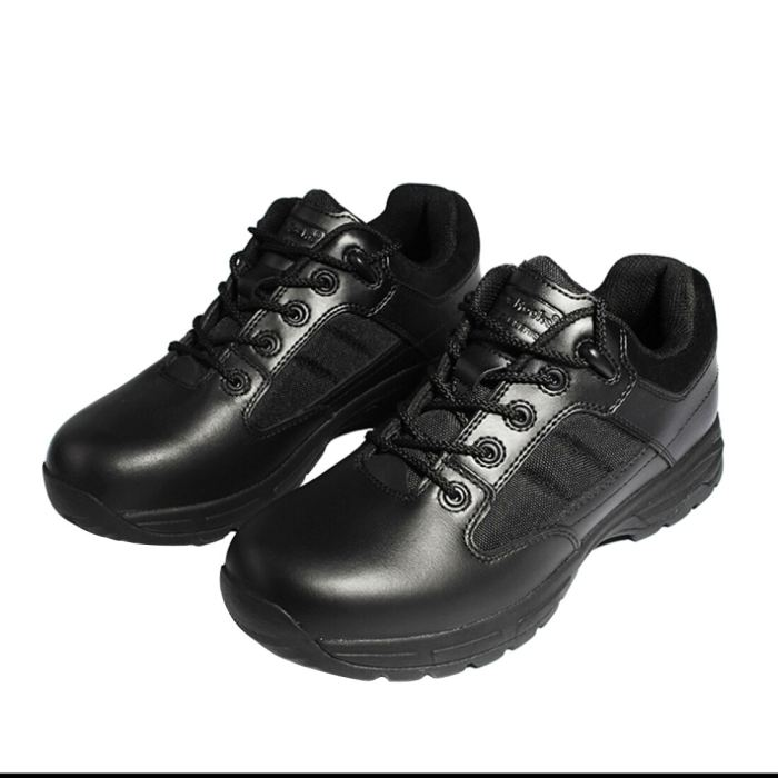 Workerkit Low-Cut Anti-Stab Tactical Shoes --WK4