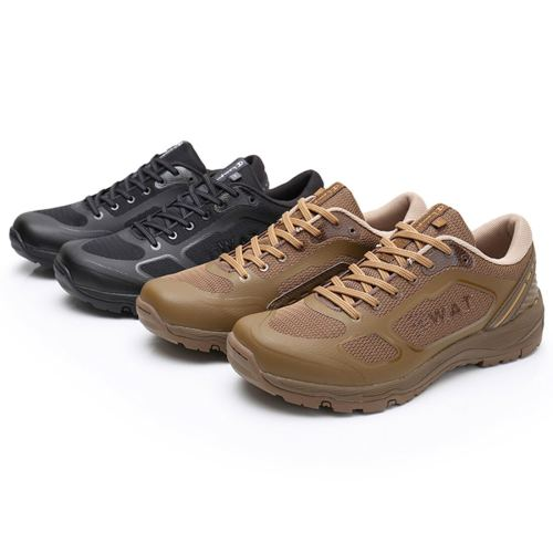 Workerkit Breathable Low-top Tactical Summer Training Shoes --WK5