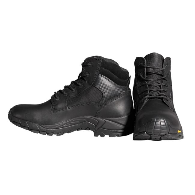 Workerkit 6-inch Non-slip Tactical Combat Boots --WK3