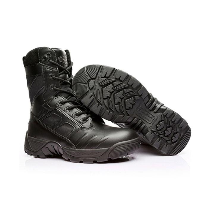 Workerkit Waterproof Puncture-proof Tactical Boots --WK2