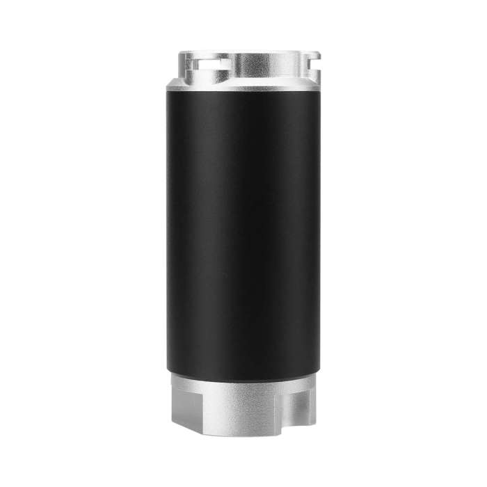 T238 Luminous Charging Blaster Cap for 14ccw Airsoft 19 Gel Blaster Muzzle 6-13mm Fluorescent Bullet