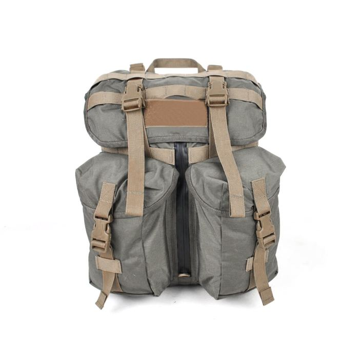 Workerkit Lii Gear 48 Hours 30L Backpack -Jungle Warrior Retro