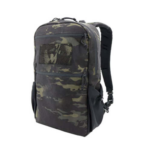 Workerkit LBT-8005A New Outdoor Leisure Double Shoulder Color Matching Waterproof Backpack Imported X-PAC