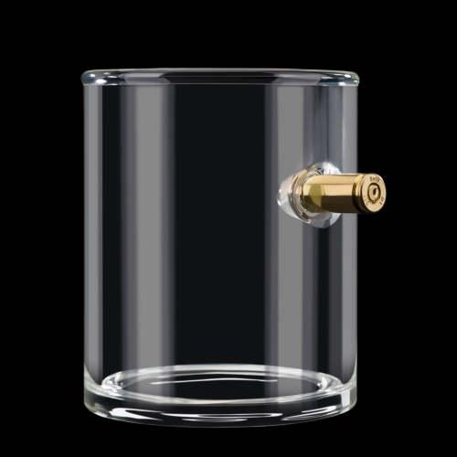 Workerkit Bullet Shell Glasses --1 Pair
