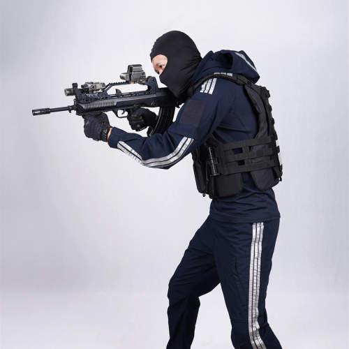 Workerkit Gopink Tactical Uniform