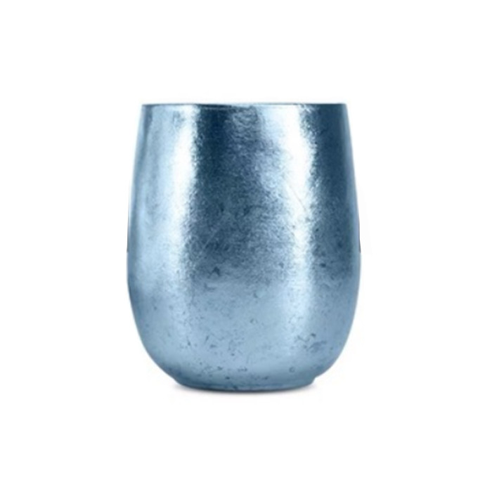 Titanium Cup Colorful Wine Glass For Camping Meals