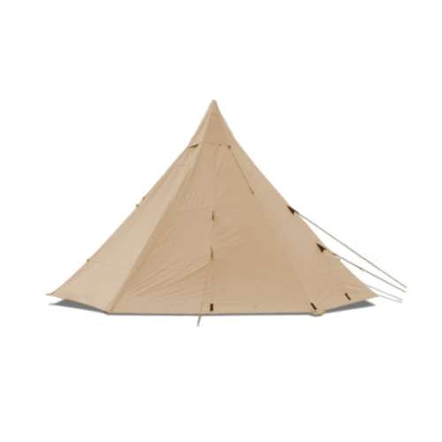 6 Person Hot Tent With Fireproof Stove Jack Oxford Camping Tipi
