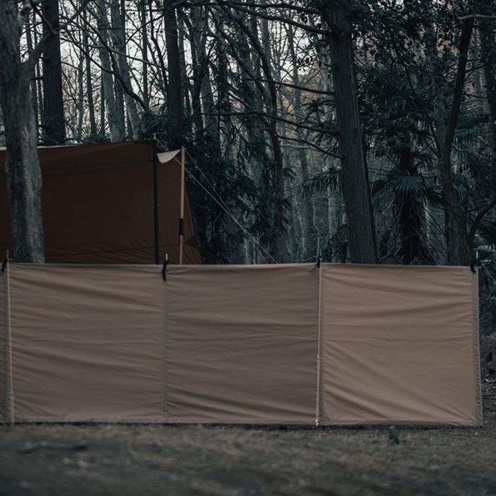 Camping Wind Break Tech Cotton Wind Shield