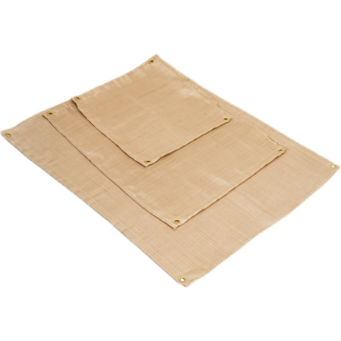 Portable Fire Retardant Mat For Camping And Cooking Stove Fireproof Floor Esh Mat