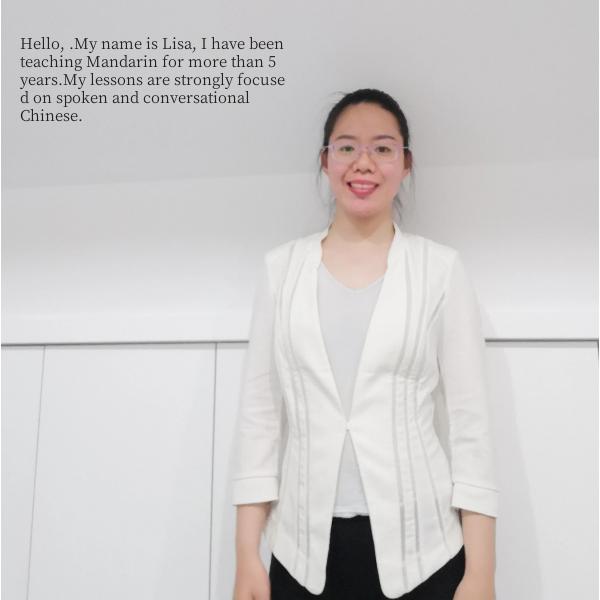 Huizi Jin ——in China